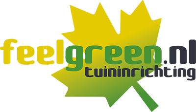 Logo Hovenier Feel Green Boskoop